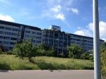 SAP in Walldorf