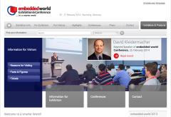 EmbeddedWorld 2014
