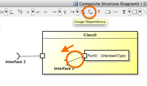 Astah_UML_Usage