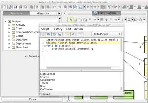 Script Plugin
