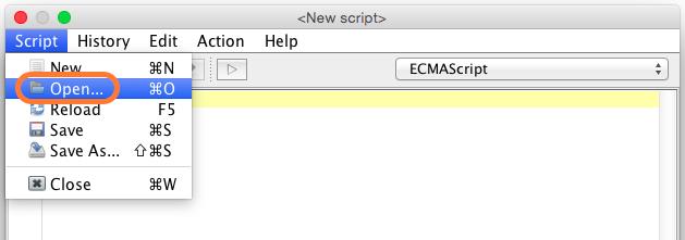 astah_ERD_script_window