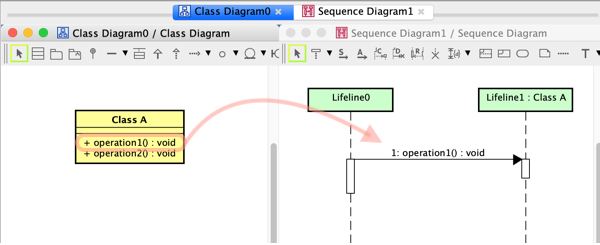 Rearranging the order of Operations in Cl Diagram resets ... on technical drawing, mind map, sankey diagram, concept map, circuit diagram, control flow diagram, organizational chart, computer network diagram, system context diagram, engineering drawing, data flow diagram, unified modeling language, venn diagram, state diagram, information graphics,